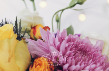 Свадебная флористика в Зеленограде