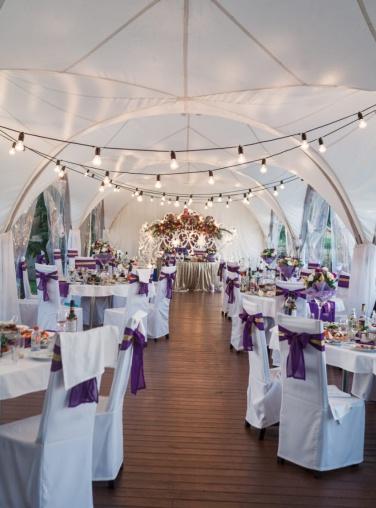 Украсим кафек свадьбе
