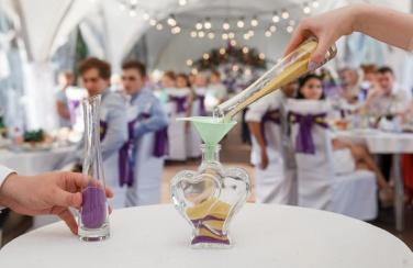 Свадебный декоратор в Зеленограде